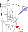 Goodhue County, Minnesota