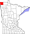 Kittson County, Minnesota