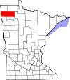 Marshall County, Minnesota