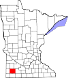 Murray County, Minnesota